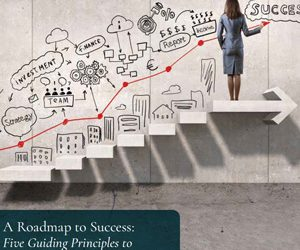 A Roadmap to Success: Five Guiding Principles to Incentive Compensation Planning